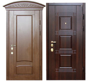 Входные двери «Престиж» 2060*1060*80  от производителя